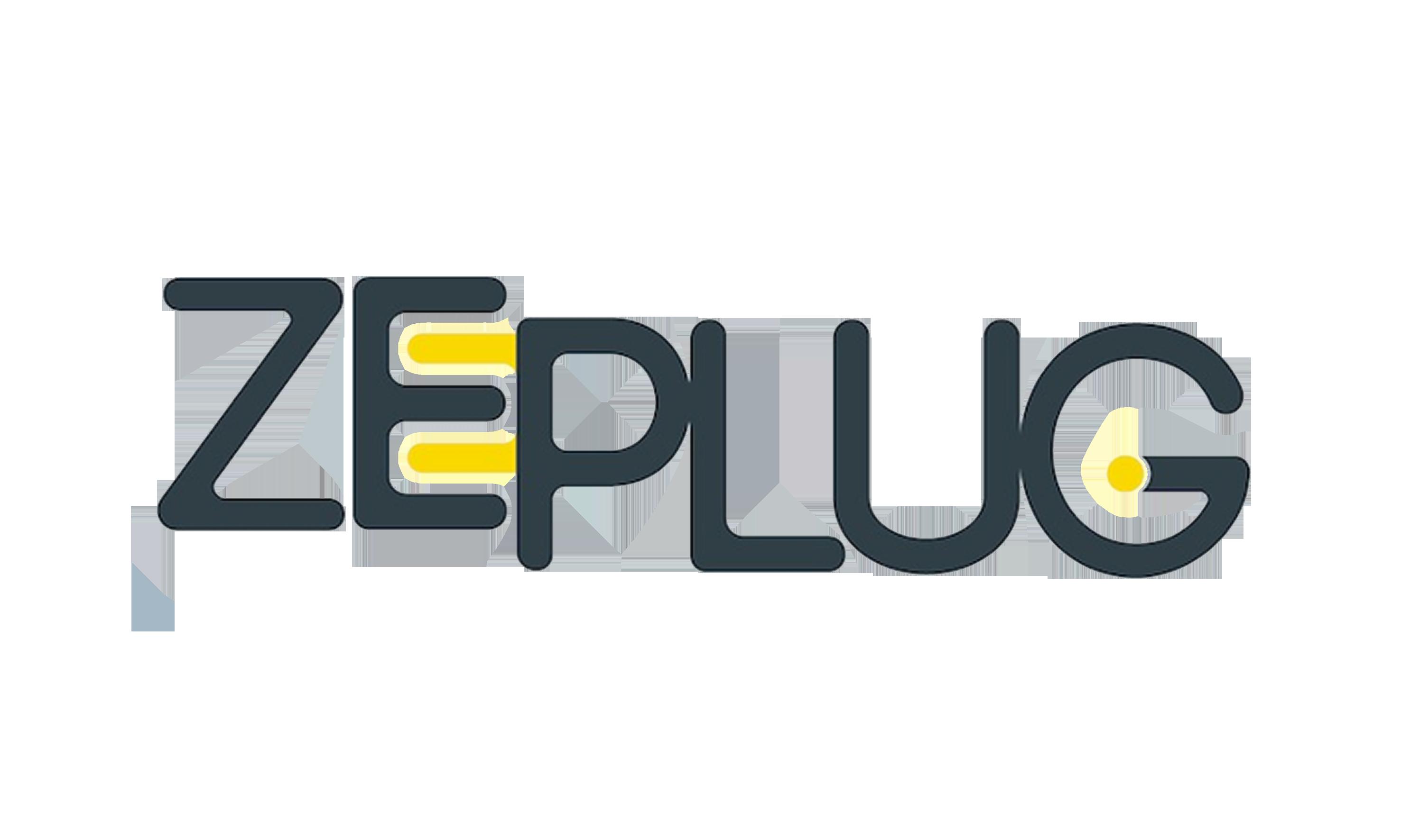 logo zeplug